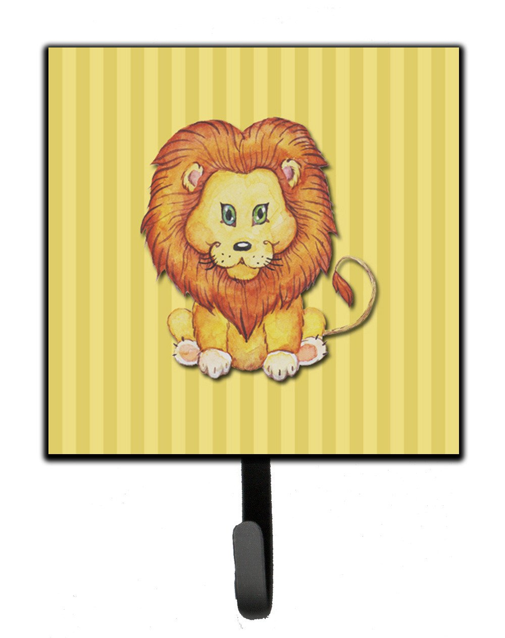 Lion Leash or Key Holder BB7146SH4 by Caroline's Treasures