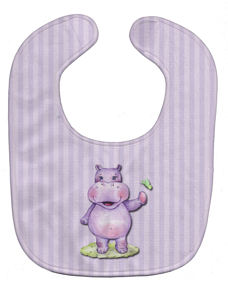 Buy this Hippopotamus Baby Bib BB7147BIB