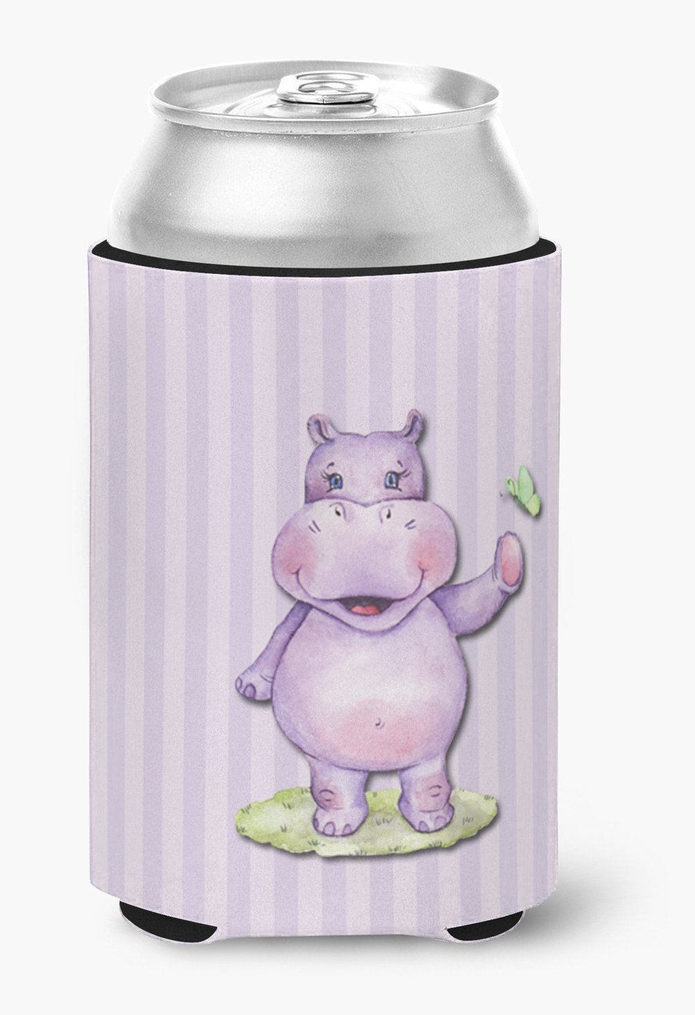 Buy this Hippopotamus Can or Bottle Hugger BB7147CC
