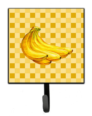 Buy this Banana Bunch on Basketweave Leash or Key Holder BB7222SH4