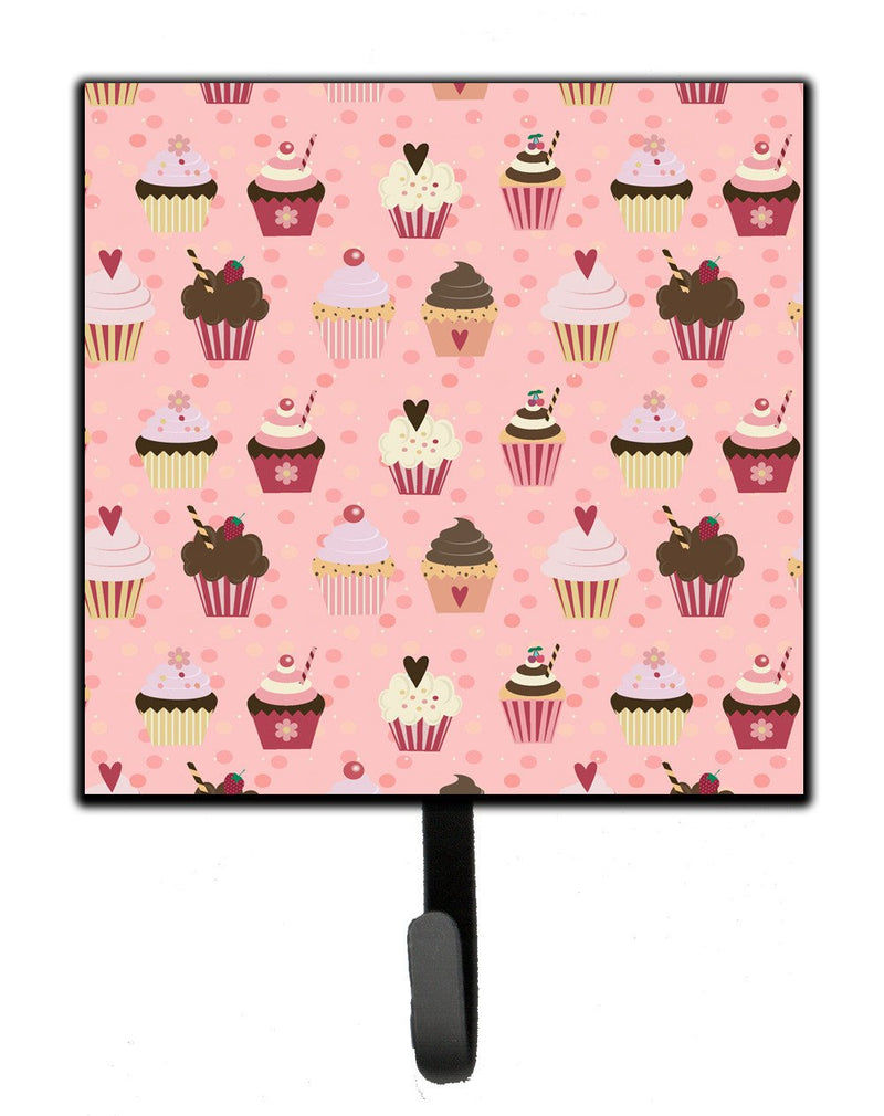 Buy this Cupcakes on Pink Leash or Key Holder BB7280SH4