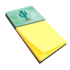 Buy this Western Cactus Watercolor Sticky Note Holder BB7369SN