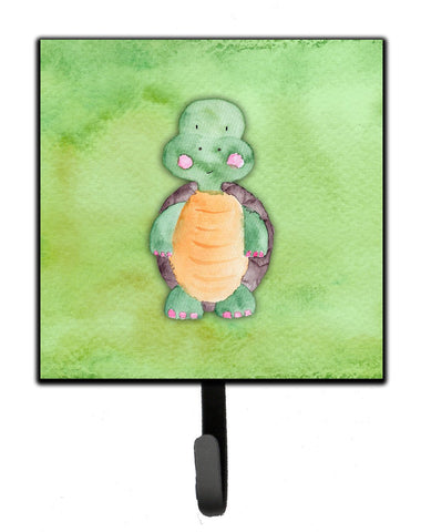 Buy this Turtle Watercolor Leash or Key Holder BB7382SH4