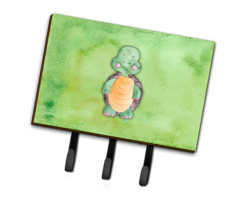 Buy this Turtle Watercolor Leash or Key Holder BB7382TH68