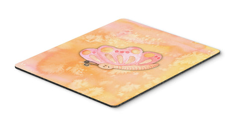 Buy this Butterfly Watercolor Mouse Pad, Hot Pad or Trivet BB7384MP