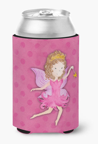 Buy this Fairy Princess Watercolor Can or Bottle Hugger BB7406CC