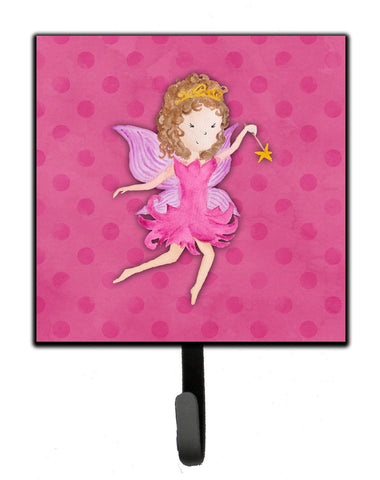 Buy this Fairy Princess Watercolor Leash or Key Holder BB7406SH4