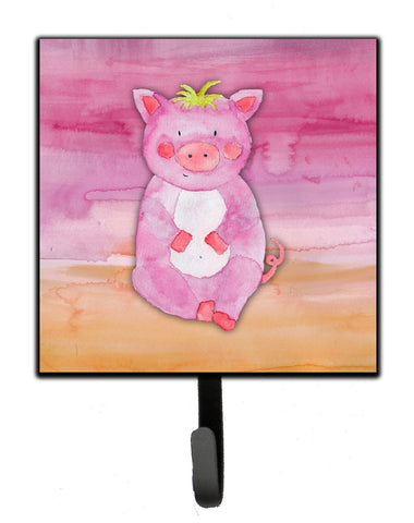 Buy this Pig Watercolor Leash or Key Holder BB7416SH4