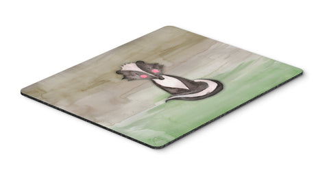 Buy this Badger Watercolor Mouse Pad, Hot Pad or Trivet BB7440MP