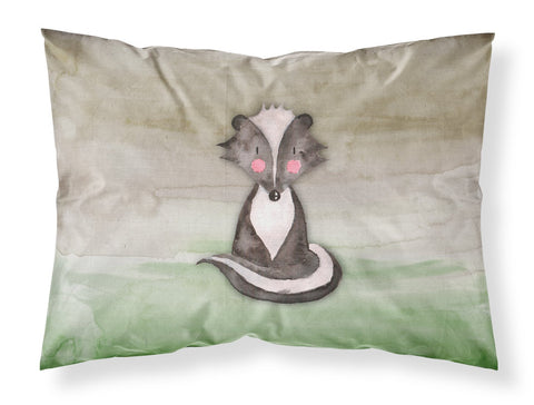 Buy this Badger Watercolor Fabric Standard Pillowcase BB7440PILLOWCASE