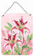 Buy this Pink Lillies Wall or Door Hanging Prints BB7446DS1216