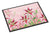 Buy this Pink Lillies Indoor or Outdoor Mat 24x36 BB7446JMAT