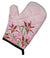 Buy this Pink Lillies Oven Mitt BB7446OVMT