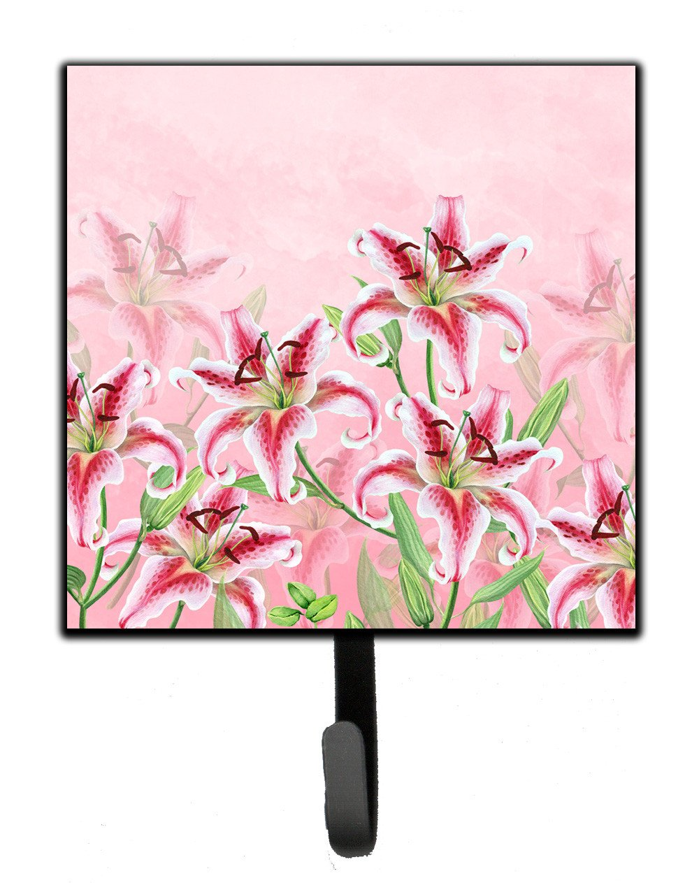 Buy this Pink Lillies Leash or Key Holder BB7446SH4