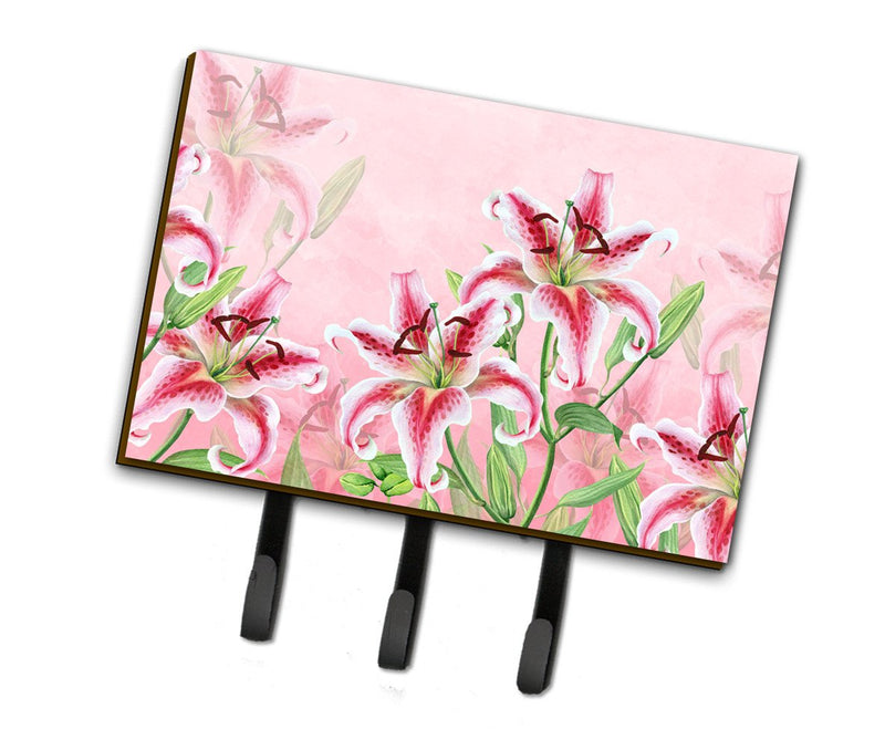 Buy this Pink Lillies Leash or Key Holder BB7446TH68