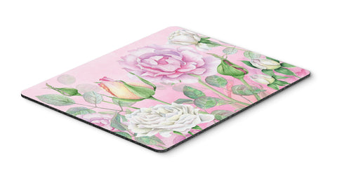 Buy this Rose Garden Mouse Pad, Hot Pad or Trivet BB7447MP