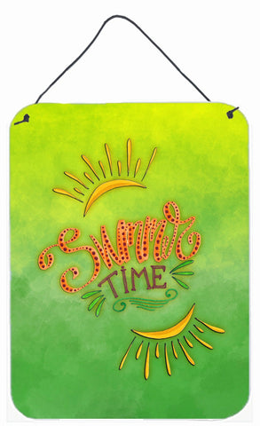 Buy this Summer Time Wall or Door Hanging Prints BB7453DS1216