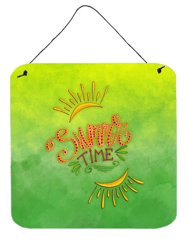 Buy this Summer Time Wall or Door Hanging Prints BB7453DS66