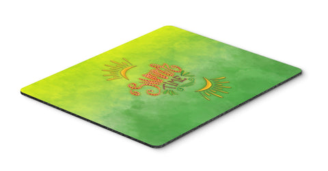 Buy this Summer Time Mouse Pad, Hot Pad or Trivet BB7453MP