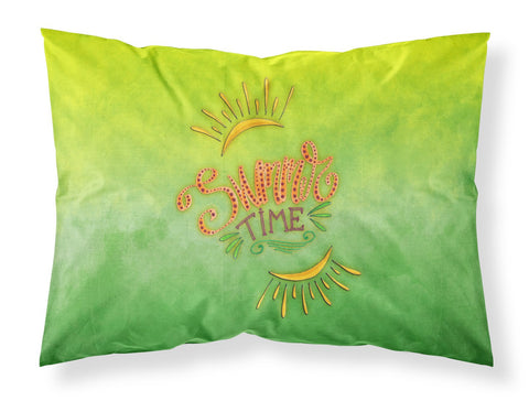 Buy this Summer Time Fabric Standard Pillowcase BB7453PILLOWCASE