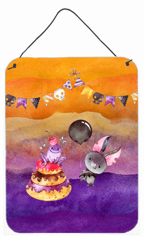 Buy this Halloween Sweets Party Wall or Door Hanging Prints BB7463DS1216