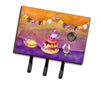Halloween Sweets Party Leash or Key Holder BB7463TH68 by Caroline's Treasures