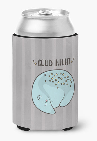 Buy this Nursery Good Night Opossum Can or Bottle Hugger BB7468CC