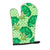 Watercolor Broccoli Oven Mitt BB7570OVMT by Caroline's Treasures