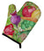 Buy this Watercolor Vegetables Farm to Table Oven Mitt BB7572OVMT