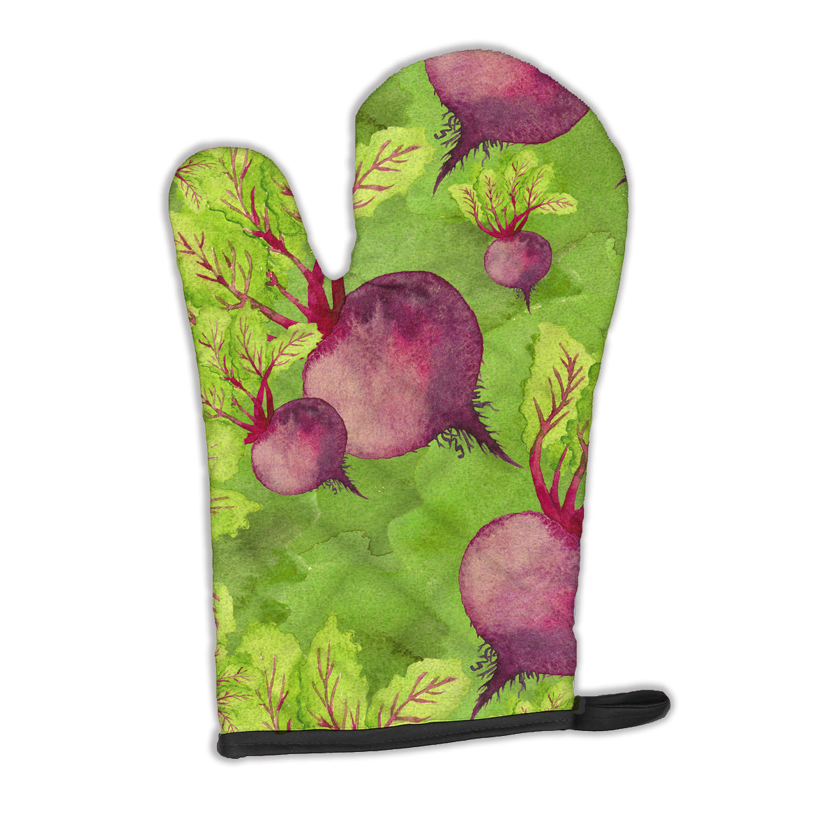 Buy this Watercolor Raddishes Oven Mitt BB7574OVMT