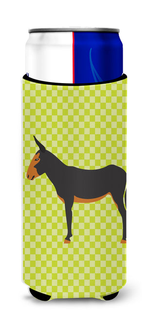 Buy this Catalan Donkey Green Michelob Ultra Hugger for slim cans