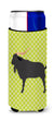 Buy this Verata Goat Green Michelob Ultra Hugger for slim cans