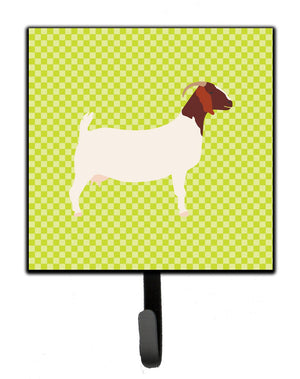 Buy this Boer Goat Green Leash or Key Holder