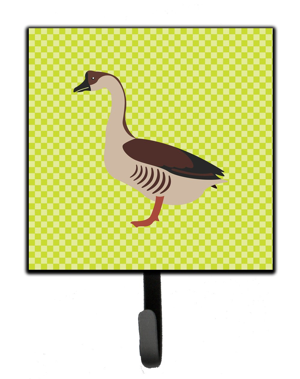 Buy this Chinese Goose Green Leash or Key Holder