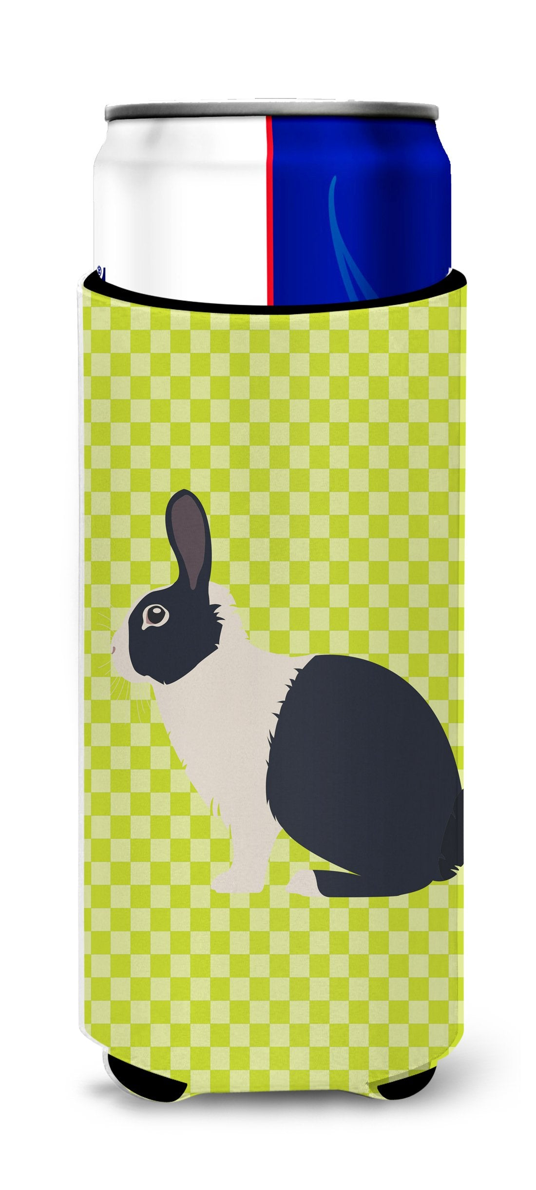 Buy this Dutch Rabbit Green Michelob Ultra Hugger for slim cans