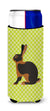 Buy this Tan Rabbit Green Michelob Ultra Hugger for slim cans