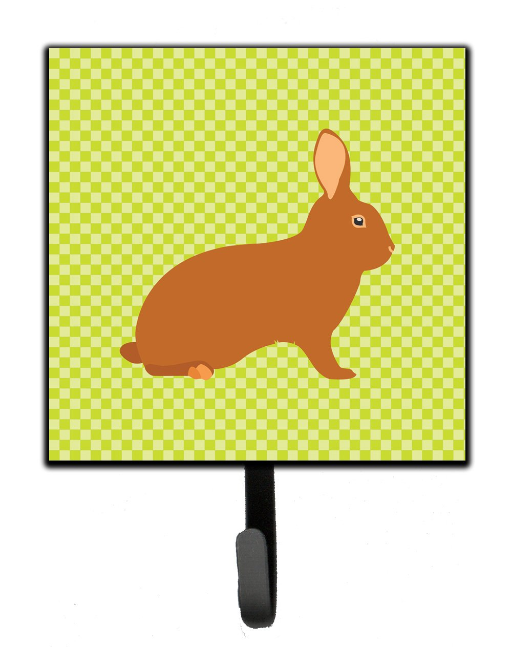 Buy this Rex Rabbit Green Leash or Key Holder