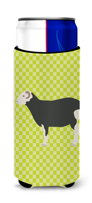 Buy this Herwick Sheep Green Michelob Ultra Hugger for slim cans
