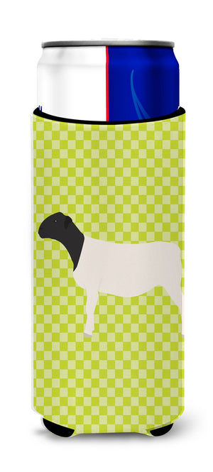 Buy this Dorper Sheep Green Michelob Ultra Hugger for slim cans