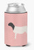 Dorper Sheep Pink Check Can or Bottle Hugger BB7978CC by Caroline's Treasures