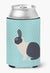 Buy this Dutch Rabbit Blue Check Can or Bottle Hugger BB8132CC
