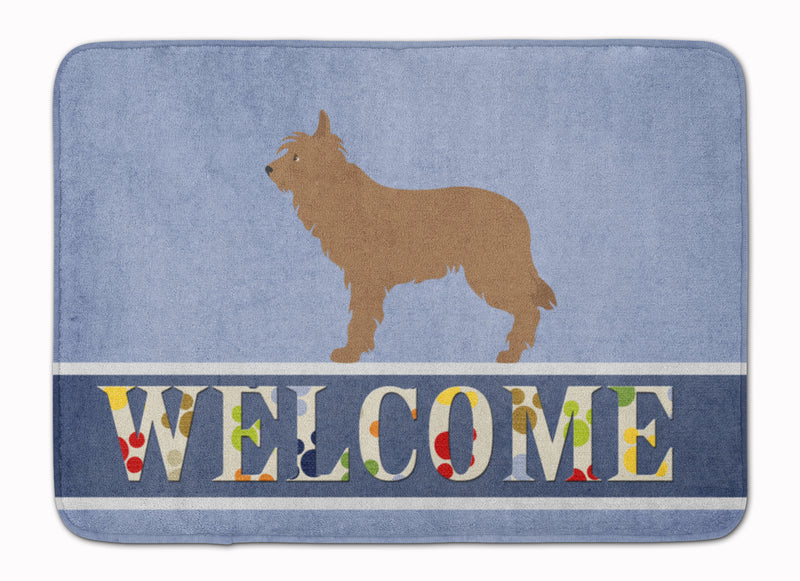 Buy this Berger Picard Welcome Machine Washable Memory Foam Mat BB8321RUG