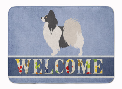Buy this Papillon Welcome Machine Washable Memory Foam Mat BB8322RUG