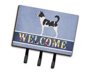 Buy this Canaan Dog Welcome Leash or Key Holder BB8329TH68