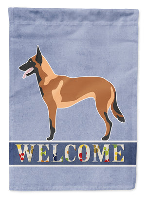 Buy this Malinois Belgian Shepherd  Flag Garden Size BB8332GF