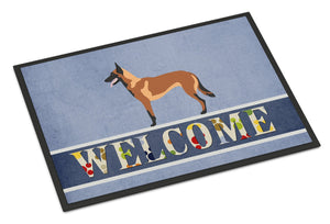 Buy this Malinois Belgian Shepherd  Indoor or Outdoor Mat 24x36 BB8332JMAT