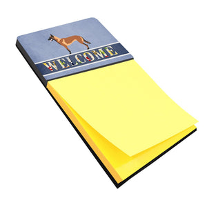 Buy this Malinois Belgian Shepherd  Sticky Note Holder BB8332SN