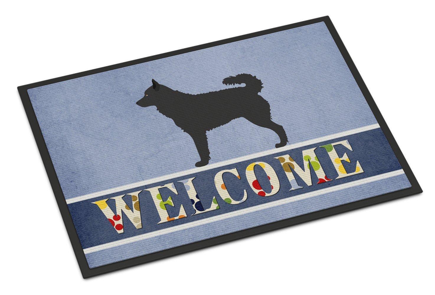 Buy this Mudi Welcome Indoor or Outdoor Mat 24x36 BB8336JMAT