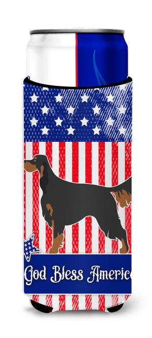 Buy this Gordon Setter American Michelob Ultra Hugger for slim cans BB8355MUK
