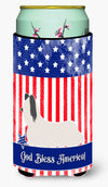 Skye Terrier American Tall Boy Beverage Insulator Hugger BB8359TBC by Caroline's Treasures